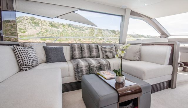 Adriano Charter Yacht - 8