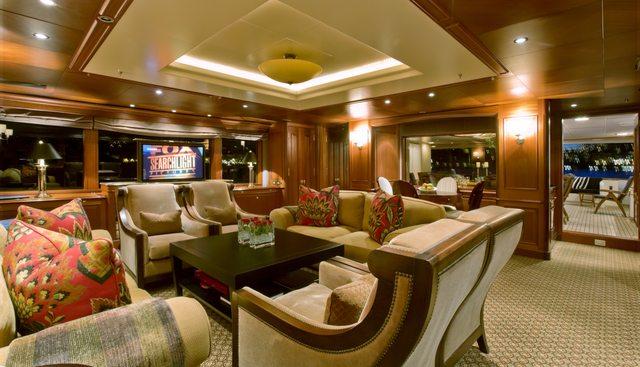 Vixit Charter Yacht - 5