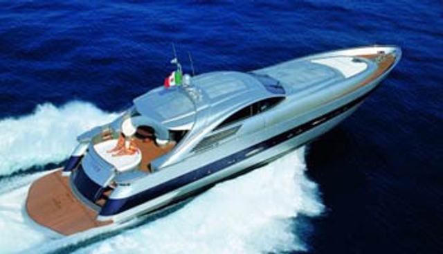 Nowa Charter Yacht - 5