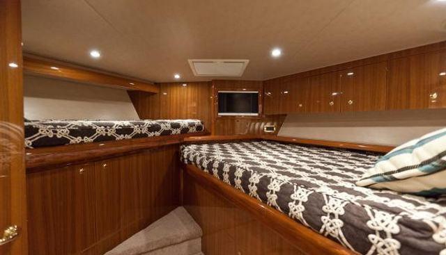 Barefoot Charter Yacht - 8