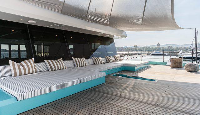 Christina Too Charter Yacht - 4