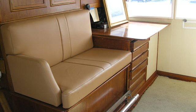 Beth Charter Yacht - 5