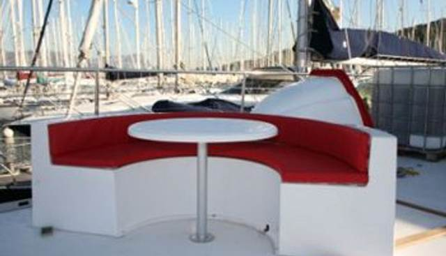 Dream Charter Yacht - 2
