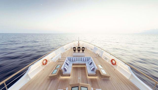 Blue II Charter Yacht - 2