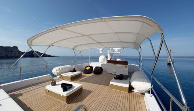 Semaya Charter Yacht - 2
