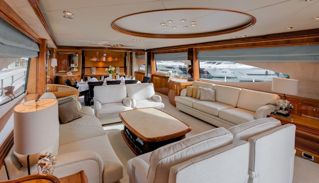 Baby I Charter Yacht - 7