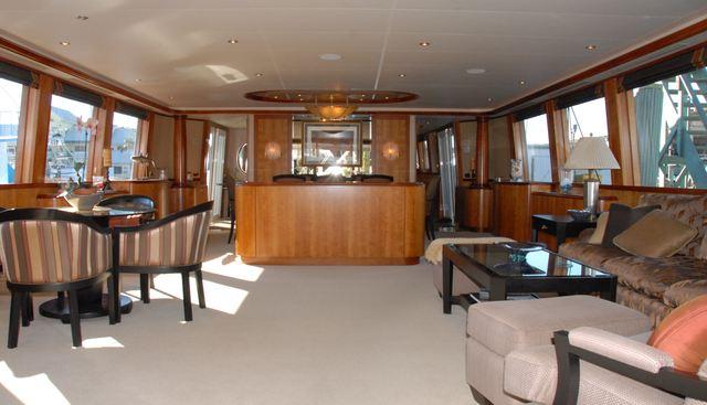 True Joy Charter Yacht - 2