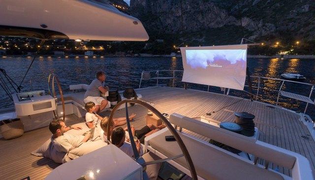Gliss Charter Yacht - 3