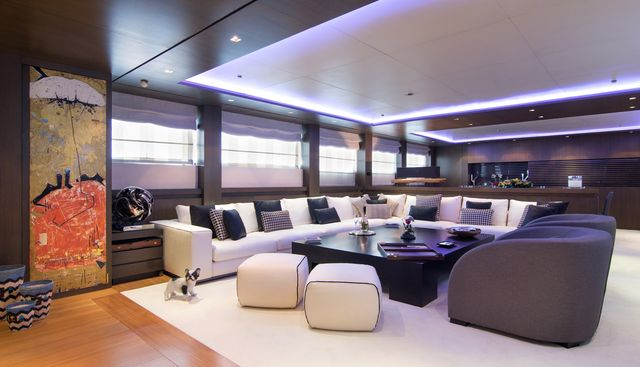Mado Charter Yacht - 6