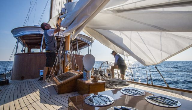 Sea Prince Charter Yacht - 3