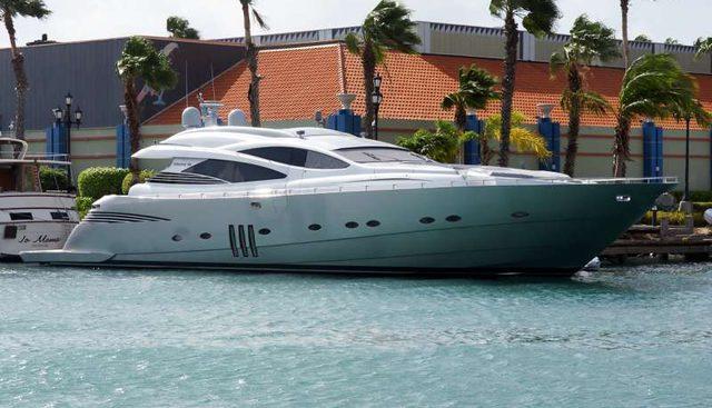 Rompemar Charter Yacht - 5