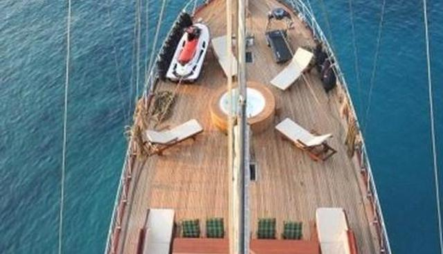 Brothers Charter Yacht - 3