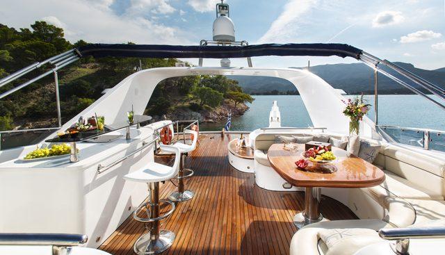 Nitta V Charter Yacht - 2