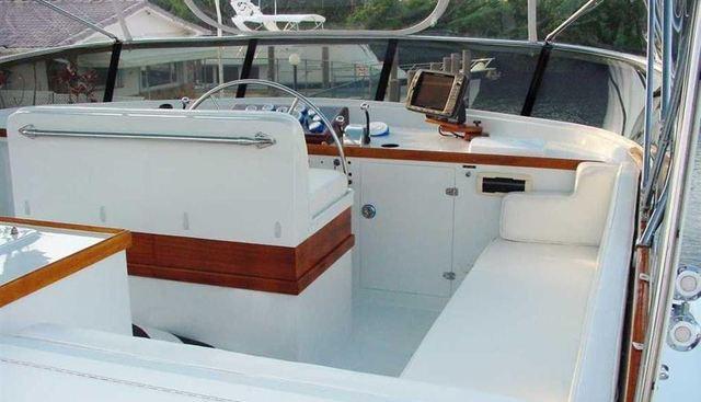 FantaSea Charter Yacht - 7