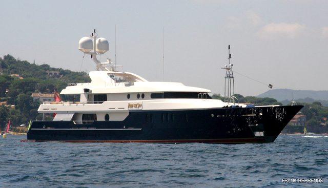 Harmony Charter Yacht - 3