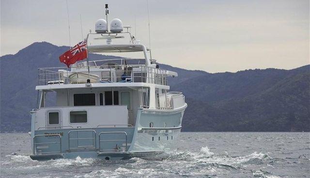 Tasman Charter Yacht - 5
