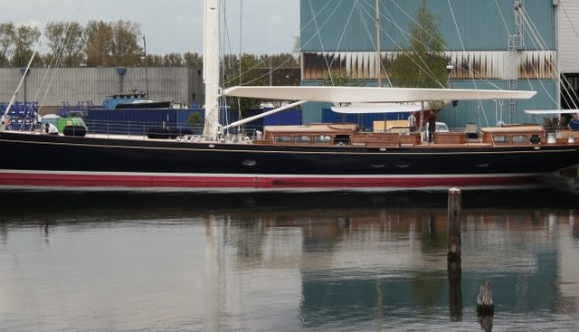 Atalante Charter Yacht - 8
