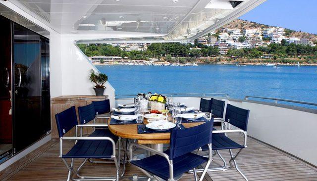 ZOI Charter Yacht - 4