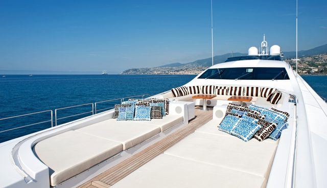 Tutto Le Marrane Charter Yacht - 2
