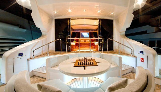 Hells Bells Charter Yacht - 2