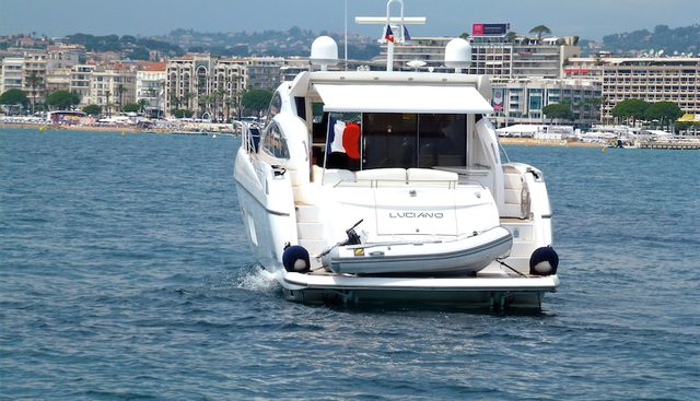 Luciano Charter Yacht - 3