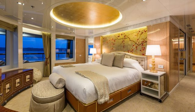 Lady Candy Charter Yacht - 8