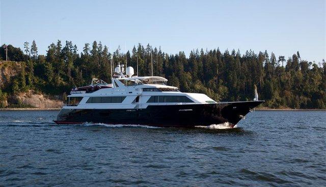 Stardust Charter Yacht - 8