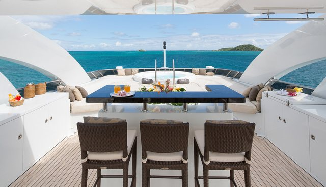 Lady L Charter Yacht - 3