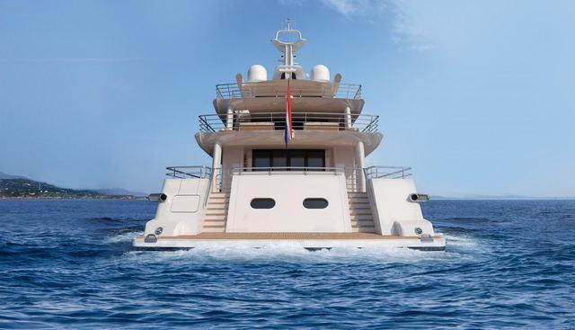 Volpini 2 Charter Yacht - 5