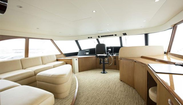Norby Charter Yacht - 5