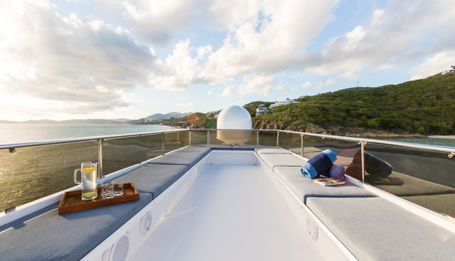 Sea Falcon Charter Yacht - 2