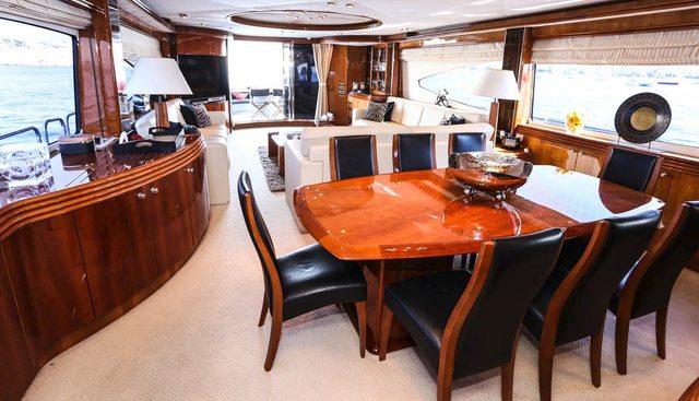 Shadow Charter Yacht - 8