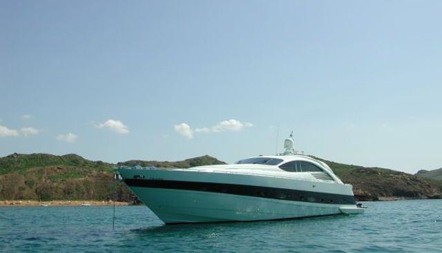 Jimmy Charter Yacht - 2