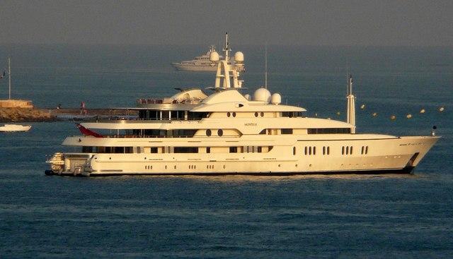 Montkaj Charter Yacht - 4