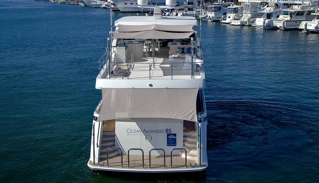 Rising Tide III Charter Yacht - 7