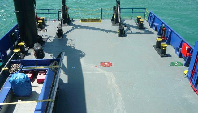 Proteus II Charter Yacht - 4