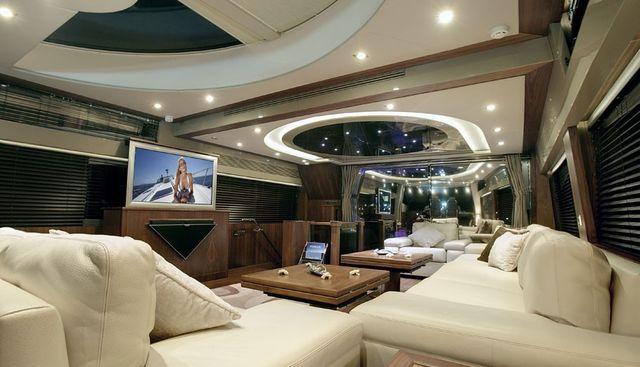 Jax of Ibiza Charter Yacht - 4