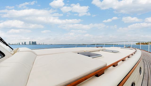 The Baron Charter Yacht - 2