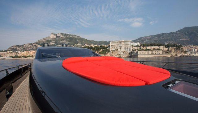 Forza 8 Charter Yacht - 3