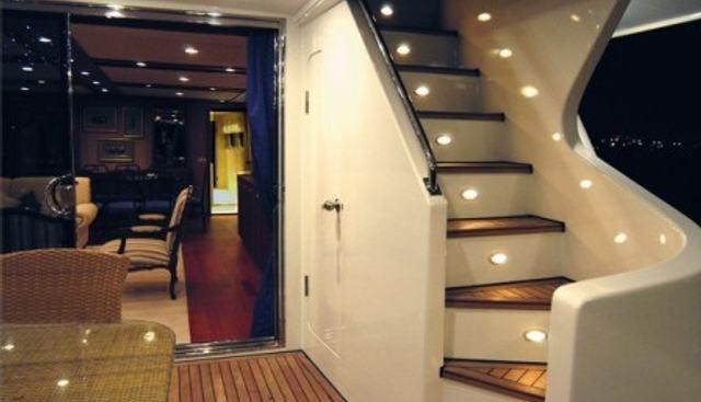Ariana Charter Yacht - 7