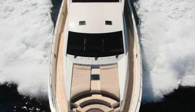 Lady Emma Charter Yacht - 2