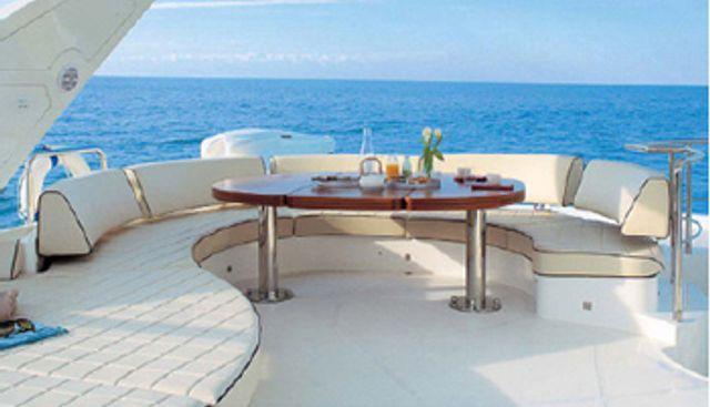 Marta I Charter Yacht - 4