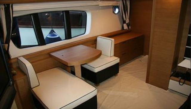 Aquilonis Charter Yacht - 3