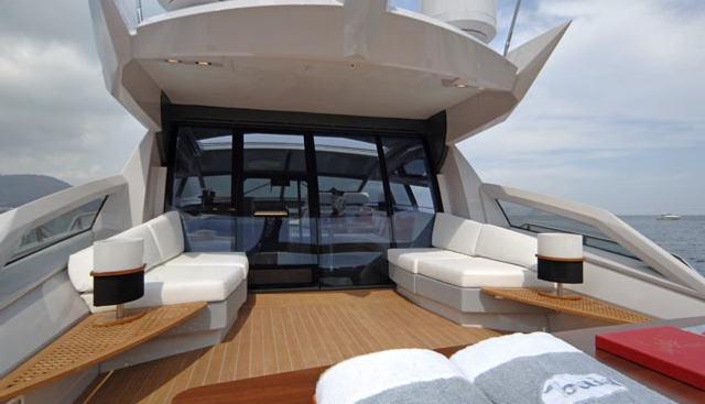 Little One Charter Yacht - 2
