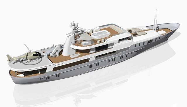 Santa Rita I Charter Yacht - 4