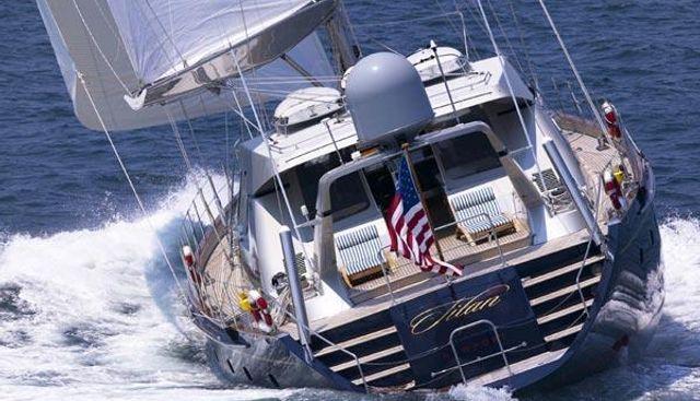 Manutara Charter Yacht - 2