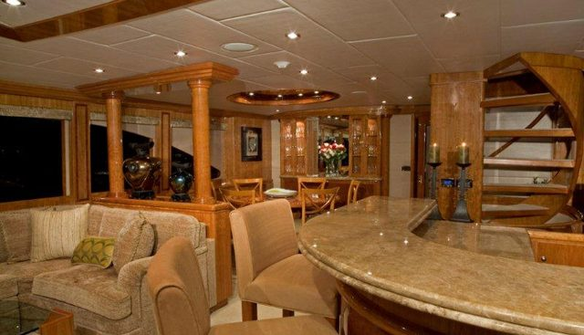 Tigers Eye Charter Yacht - 7