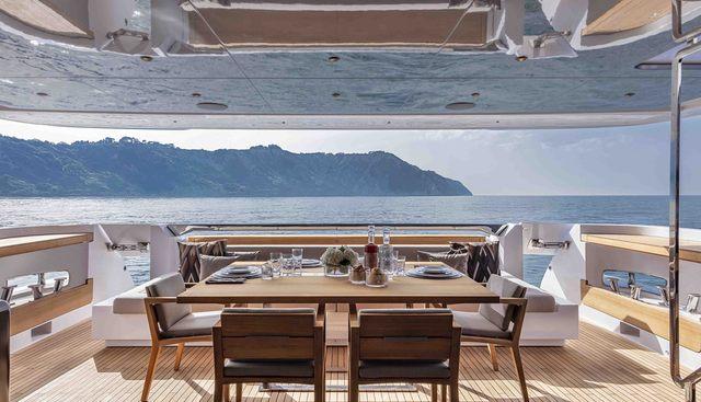 Jag'B Charter Yacht - 6