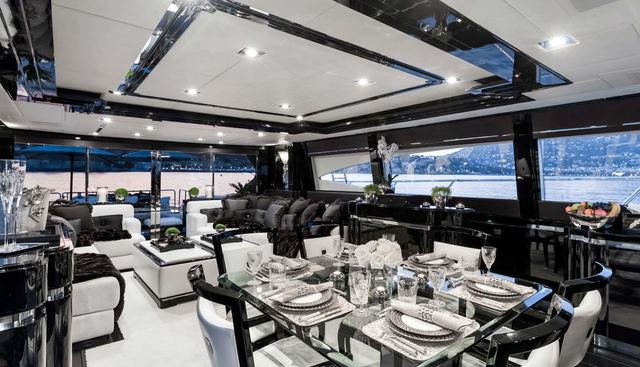 Lionchase Charter Yacht - 8