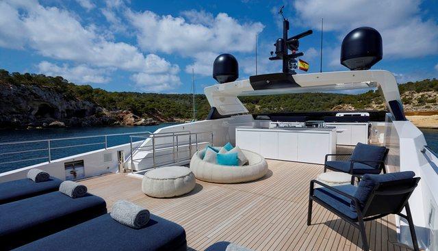 Riana II Charter Yacht - 7